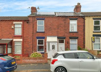 2 bed terraced house to rent in Hargreaves Street, St. Helens WA9