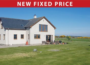 Thumbnail 5 bed detached house for sale in Upper Muiryden, Fortrose