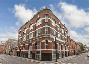 Thumbnail 2 bed flat for sale in St. Ann's Street, London