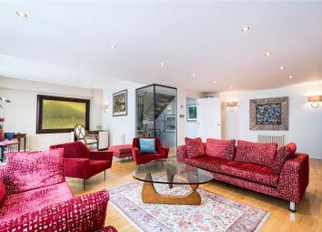 Thumbnail 3 bed maisonette for sale in Enclave Court, 2 Dallington Street, London