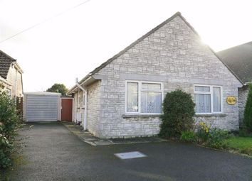 Thumbnail 2 bedroom detached bungalow to rent in Greenway Road, Weymouth, Dorset