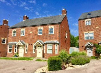 Thumbnail Semi-detached house for sale in Lords Gate, Coleford