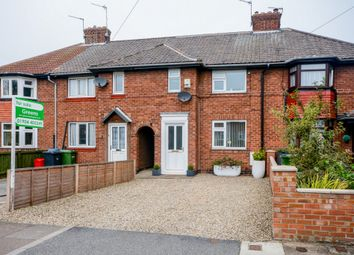 Thumbnail 2 bedroom terraced house for sale in Tudor Road, Acomb