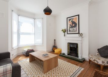 Thumbnail 1 bed flat for sale in Sach Road, London