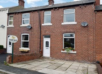 Thumbnail 3 bed terraced house for sale in Nell Gap Lane, Middlestown, Wakefield