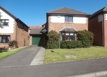 Thumbnail 3 bed detached house to rent in Hope Park Gardens, Bathgate
