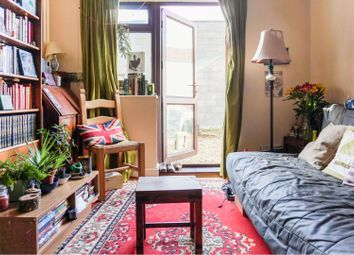 Thumbnail 1 bed flat for sale in Walter Street, Southville