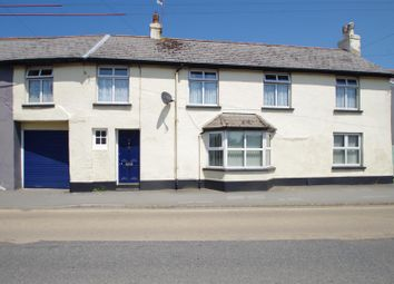 Thumbnail 3 bed semi-detached house for sale in Saunton Road, Braunton