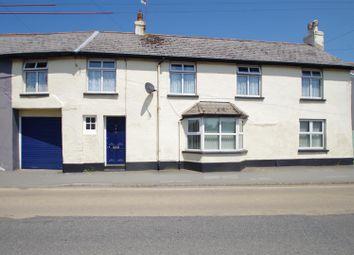 3 bed semi-detached house for sale in Saunton Road, Braunton EX33