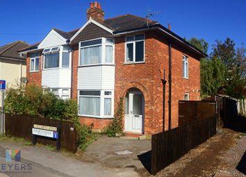 Thumbnail 3 bed semi-detached house for sale in Elizabeth Avenue, Christchurch