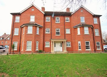 Thumbnail 2 bed flat for sale in Eltham Close, Colchester
