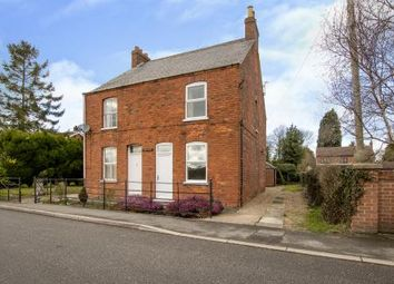 Thumbnail 2 bed property for sale in 1 Fair View Cottage, Big Lane, Clarborough, Retford, Nottinghamshire