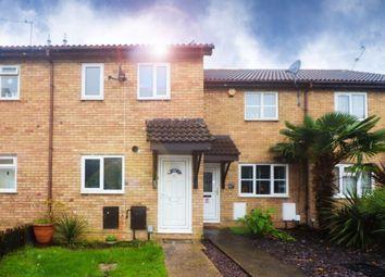 2 bed terraced house for sale in Bryn Haidd, Pentwyn, Cardiff CF23