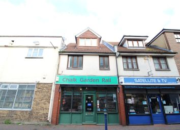 Thumbnail 1 bedroom flat for sale in Brewhouse Yard, Vine Court Apartments, Gravesend, Kent