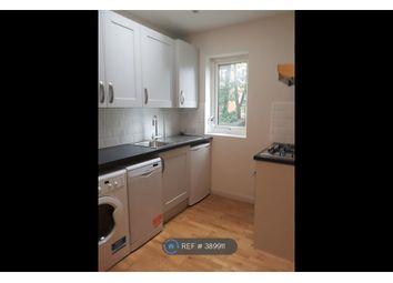 Thumbnail 1 bed flat to rent in Gf 7 Bamborough Gardens, London