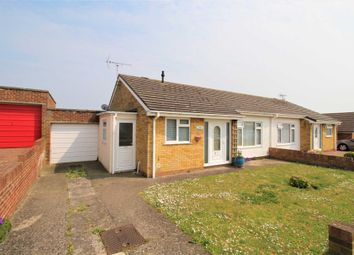 Thumbnail 3 bed semi-detached house for sale in Windermere Avenue, Ramsgate
