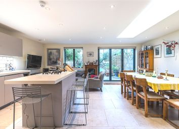 4 bed semi-detached house for sale in Rossiter Road, London SW12