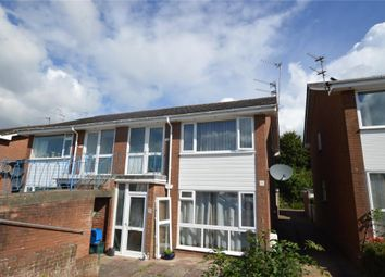 Thumbnail 2 bed flat for sale in Broadmead, Exmouth, Devon