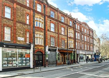 Marchmont Street, Bloomsbury, London WC1N. 1 bed flat for sale
