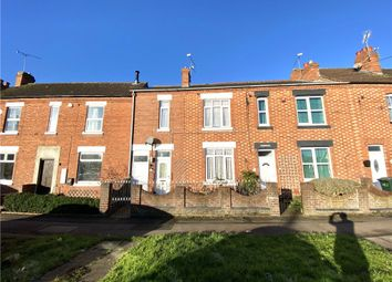 Thumbnail 3 bed end terrace house for sale in Woodway Lane, Walsgrave On Sowe, Coventry