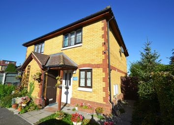 Thumbnail 2 bed semi-detached house for sale in Ham Croft Close, Feltham