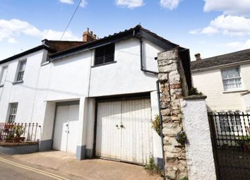 Thumbnail Parking/garage for sale in The Strand, Lympstone, Devon
