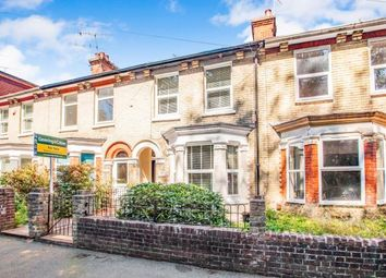 Thumbnail 4 bed terraced house for sale in St. Andrews Terrace, Crabble Avenue, River, Dover