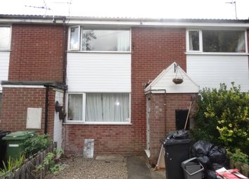 Thumbnail 3 bed terraced house to rent in Byron Close, Fleckney