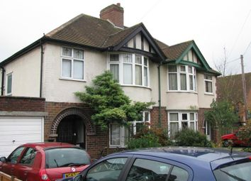 Thumbnail 4 bed semi-detached house to rent in London Road, Headington, Ox41Je