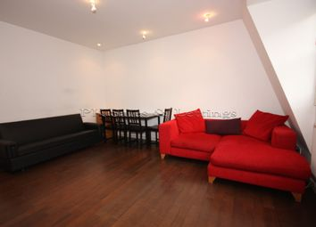 Thumbnail 2 bed flat to rent in Temple Street, Shoreditch, London
