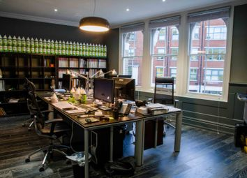 Thumbnail Serviced office to let in St. John Street, London