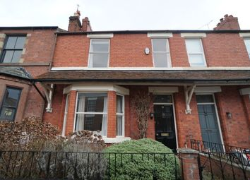 Thumbnail 4 bed detached house to rent in Derby Place, Hoole, Chester