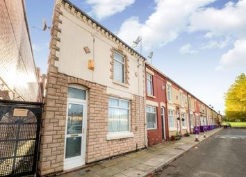 2 bed terraced house for sale in Whithorn Street, Liverpool, Merseyside L7