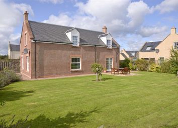 Thumbnail 4 bed detached house for sale in Kelso