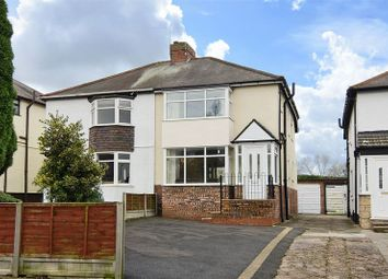 Thumbnail 3 bed semi-detached house for sale in Winterley Lane, Rushall, Walsall
