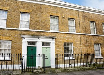 Thumbnail 3 bedroom terraced house for sale in Fairfield Road, London