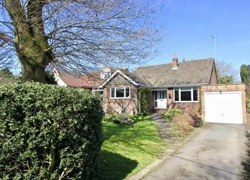Thumbnail 3 bed detached bungalow for sale in New Road, Little Kingshill, Great Missenden
