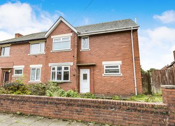 Thumbnail 3 bed semi-detached house for sale in Lilac Avenue, Ashton-In-Makerfield, Wigan