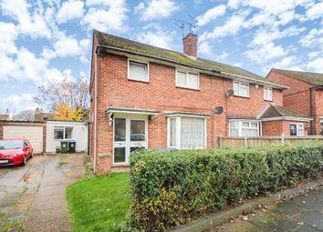 4 bed semi-detached house for sale in New Park Drive, Hemel Hempstead Industrial Estate, Hemel Hempstead HP2