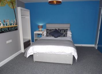 Thumbnail 1 bed property to rent in Station Road, Shirebrook, Mansfield