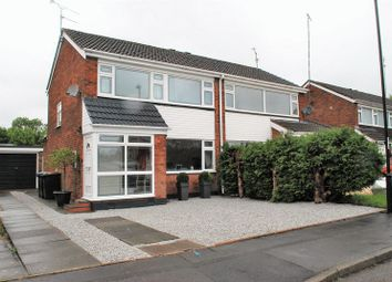 3 bed semi-detached house for sale in Grendon Close, Tile Hill Village, Coventry CV4