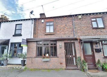 Thumbnail 2 bed terraced house to rent in Garfield Terrace, Upton, Wirral