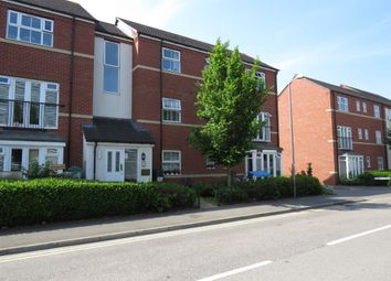 Thumbnail 2 bedroom flat for sale in Huxley Court, Stratford-Upon-Avon