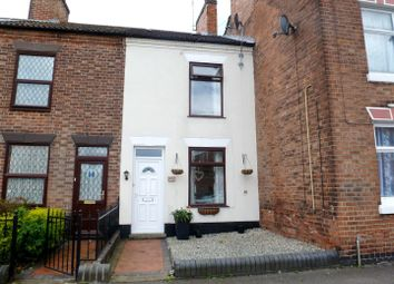 Thumbnail 2 bed terraced house to rent in Duke Street, Burton-On-Trent