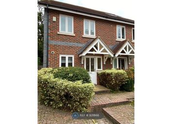 Thumbnail 2 bed end terrace house to rent in Alder Mews, Winnersh