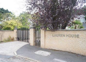 Thumbnail 2 bed flat to rent in Lauren House, Northenden