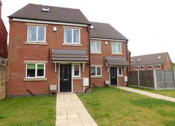 4 bed town house to rent in Bridge Close, Sutton-In-Ashfield NG17