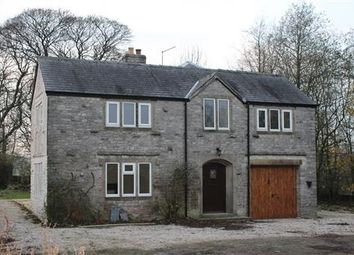 Thumbnail 4 bed detached house to rent in Flagg, Buxton, Derbyshire