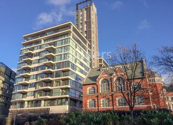 Thumbnail 1 bed flat for sale in The Tower, One Tower Bridge, London