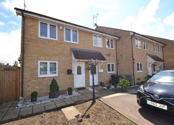 Thumbnail 3 bed semi-detached house for sale in Willetts Mews, Hoddesdon